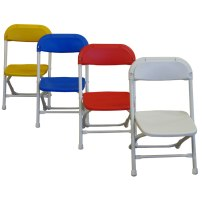 Childrens Folding Chair