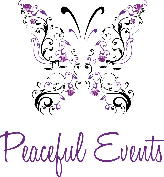 Peaceful Events