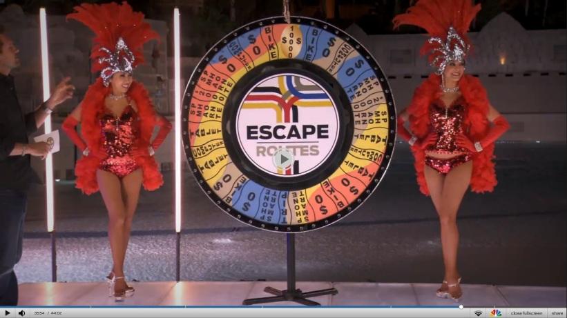 """60"""" prize wheel"""