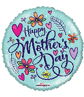 84339-18-18-inches-Happy-Mothers-Day-Hearts-And-Flowers-Gellibean-Foil-balloons